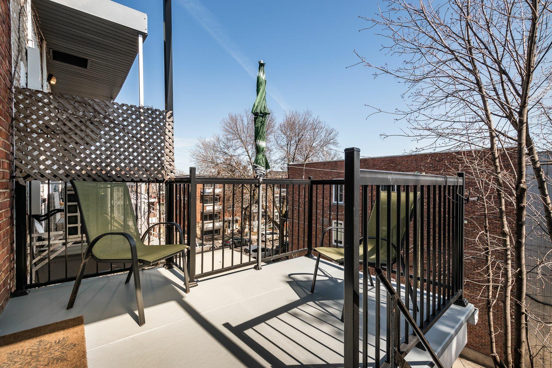 image 20 - Appartement À vendre Rosemont/La Petite-Patrie Montréal  - 7 pièces
