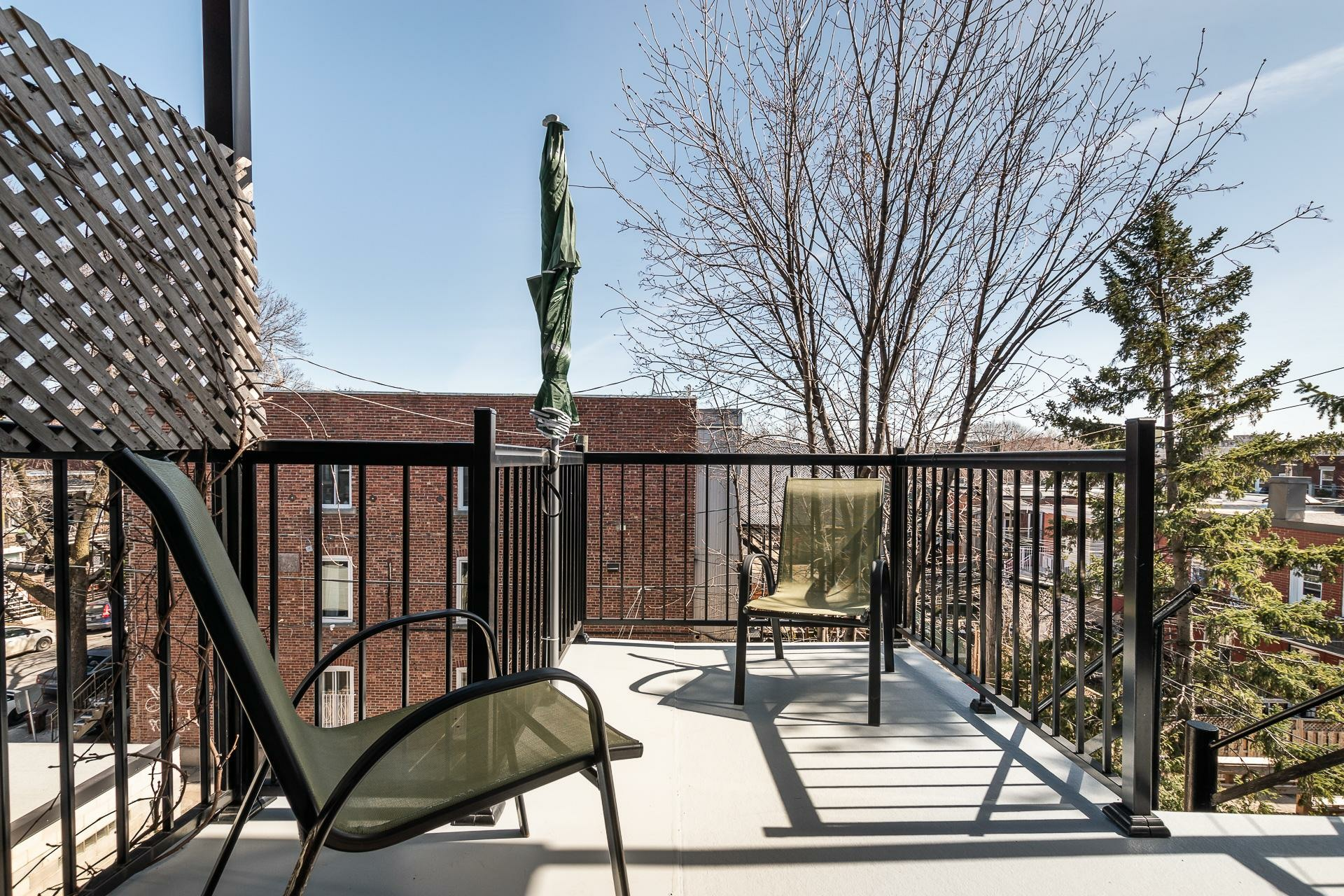 image 21 - Appartement À vendre Rosemont/La Petite-Patrie Montréal  - 7 pièces