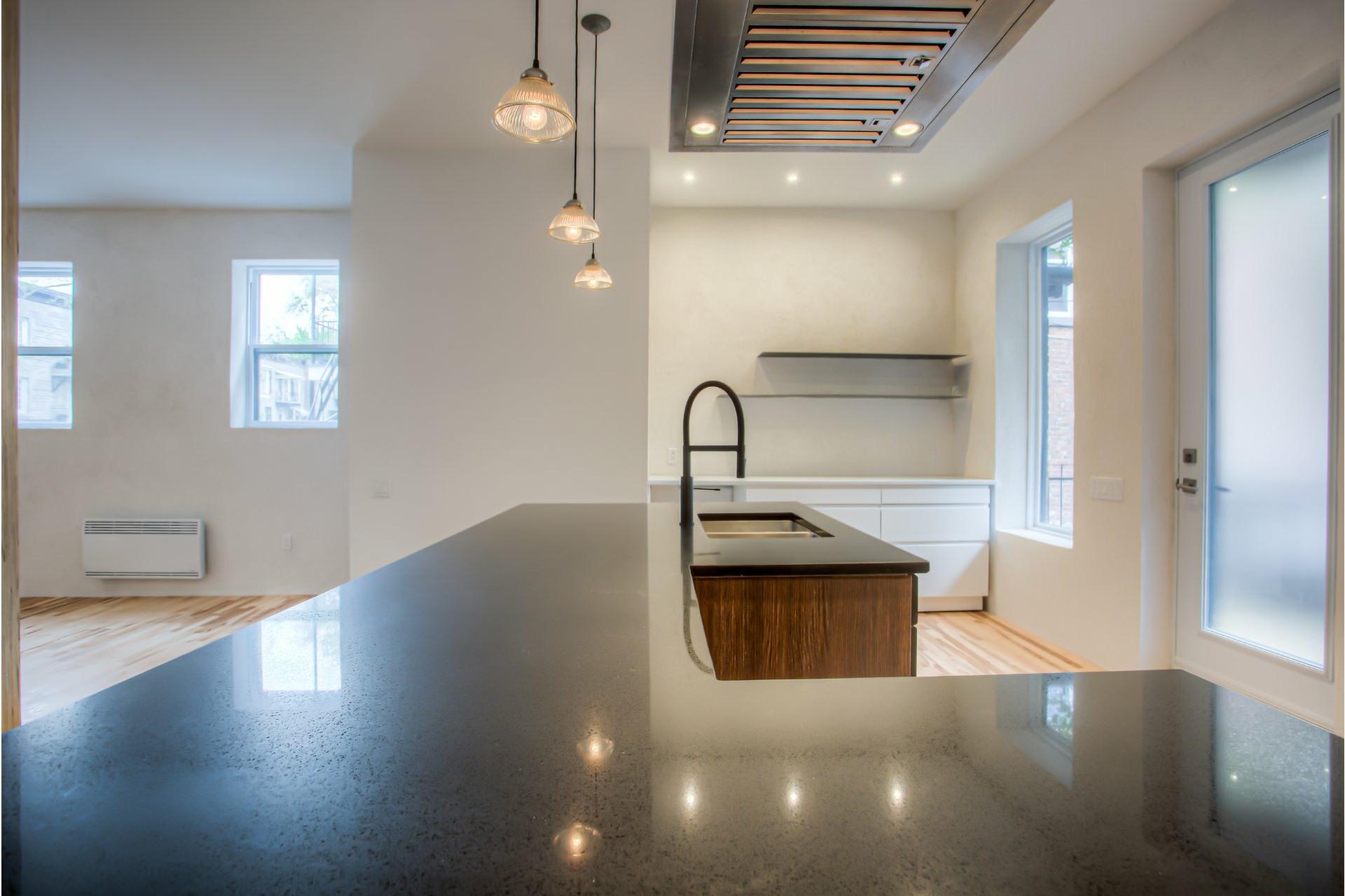 image 3 - Duplex À vendre Mercier/Hochelaga-Maisonneuve Montréal  - 4 pièces
