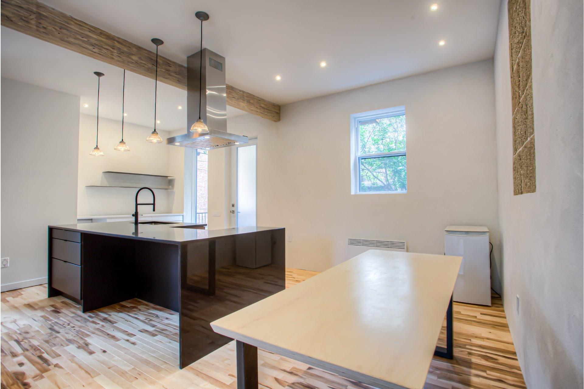 image 1 - Duplex À vendre Mercier/Hochelaga-Maisonneuve Montréal  - 4 pièces