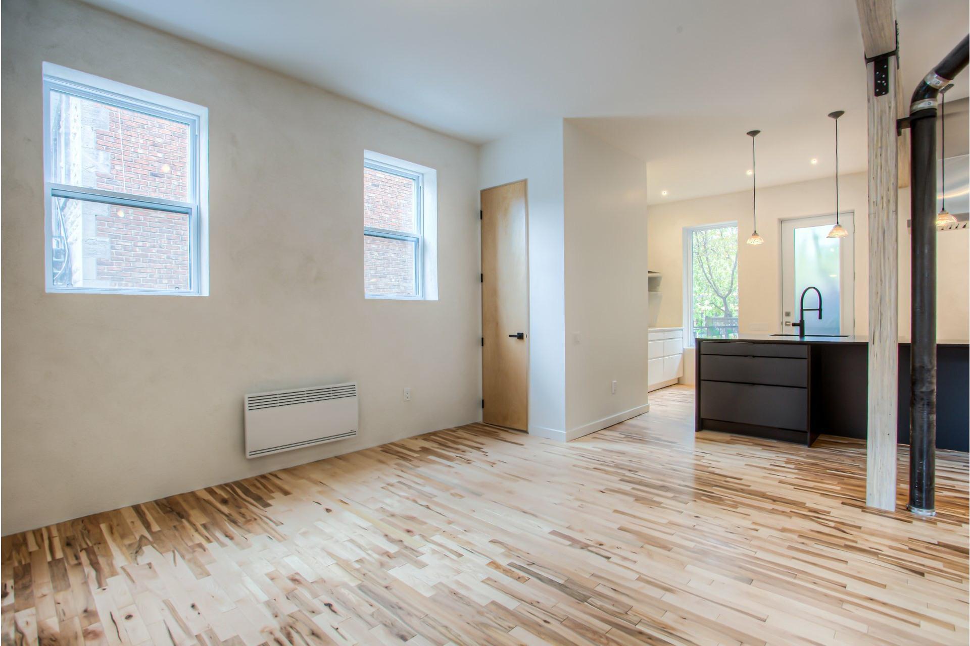 image 13 - Duplex À vendre Mercier/Hochelaga-Maisonneuve Montréal  - 4 pièces