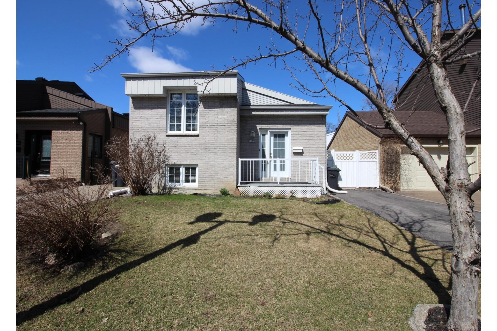 image 26 - Maison À vendre Rivière-des-Prairies/Pointe-aux-Trembles Montréal  - 8 pièces