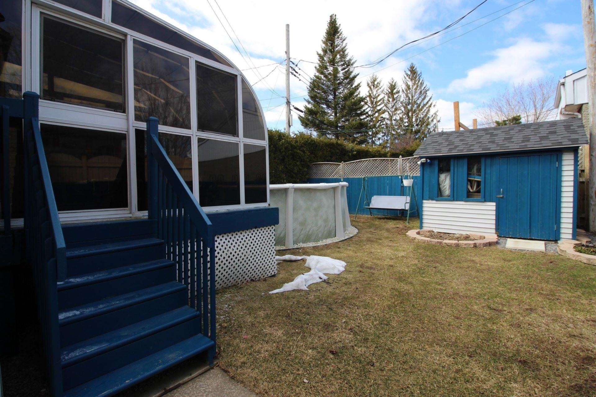 image 23 - Maison À vendre Rivière-des-Prairies/Pointe-aux-Trembles Montréal  - 8 pièces