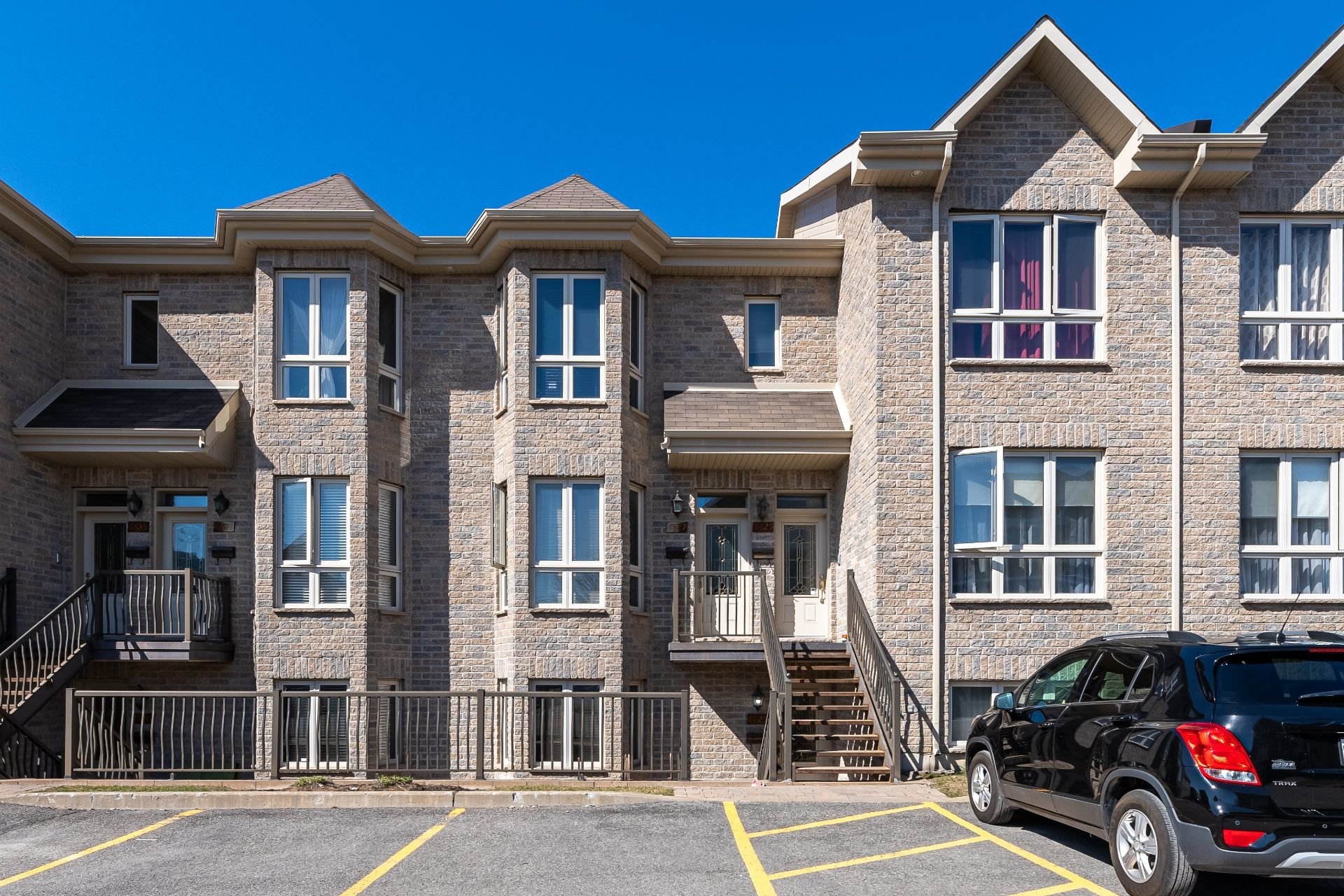 image 1 - Apartment For sale Vimont Laval  - 6 rooms