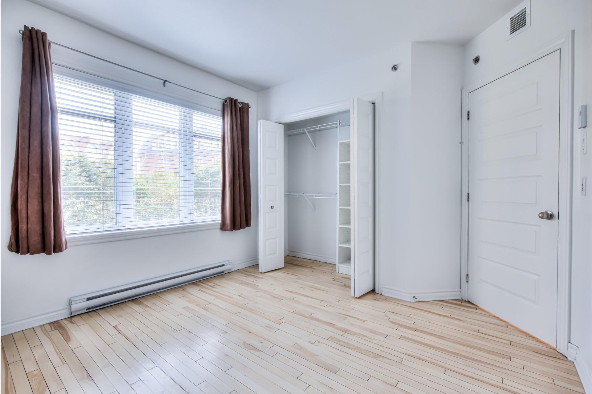 image 13 - Apartment For sale Saint-Laurent Montréal  - 6 rooms