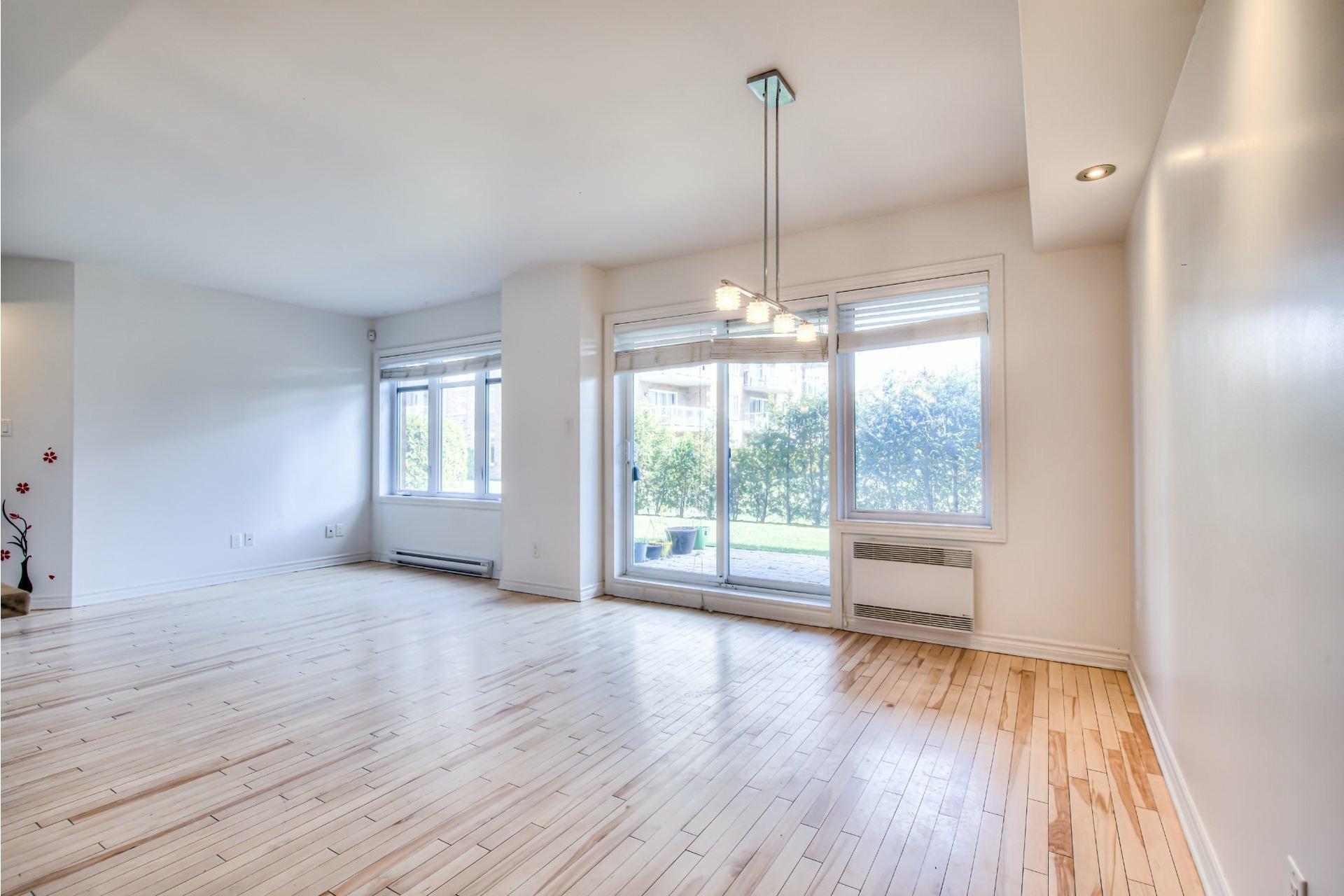 image 9 - Apartment For sale Saint-Laurent Montréal  - 6 rooms