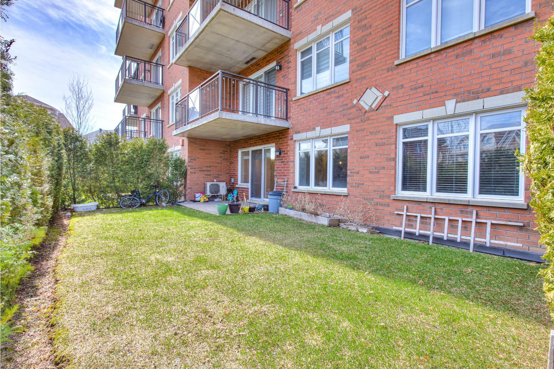 image 17 - Apartment For sale Saint-Laurent Montréal  - 6 rooms