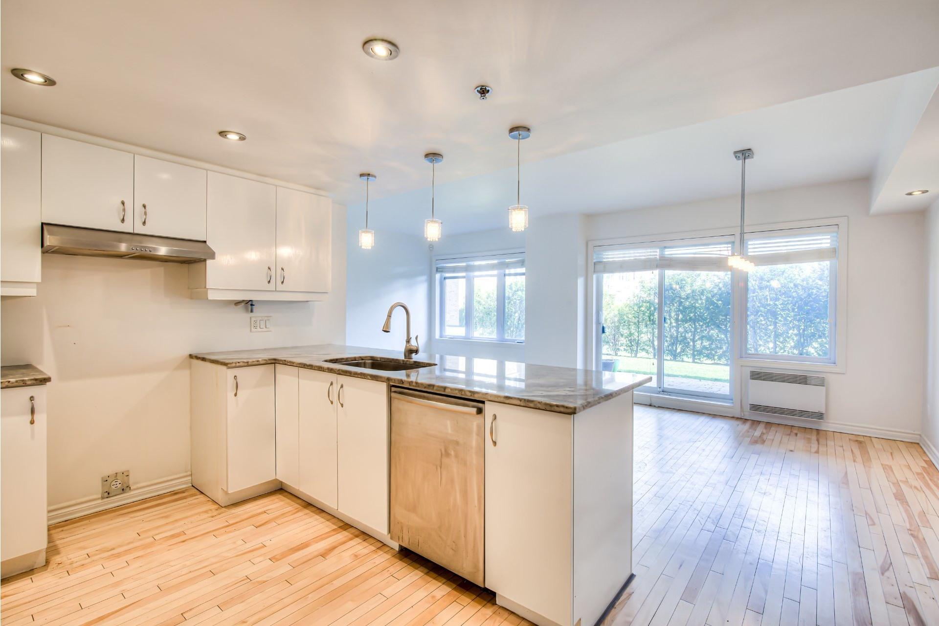 image 8 - Apartment For sale Saint-Laurent Montréal  - 6 rooms