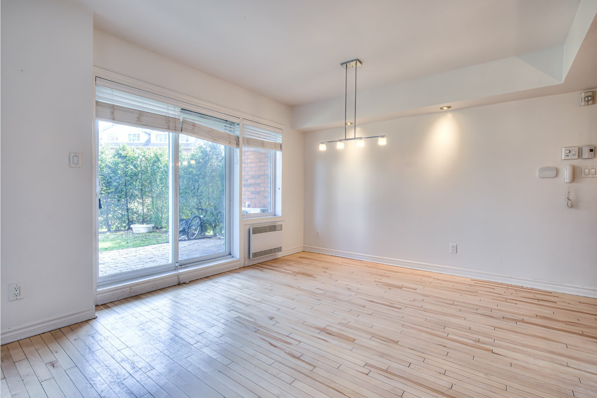 image 10 - Apartment For sale Saint-Laurent Montréal  - 6 rooms