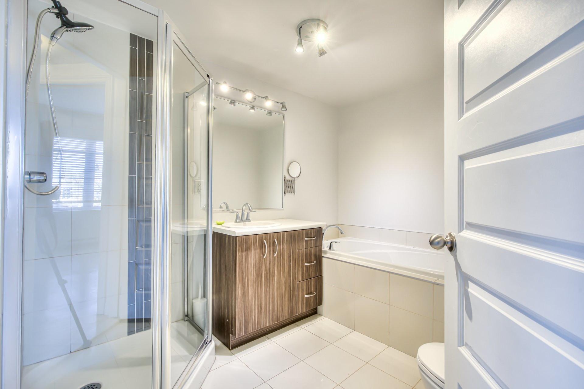 image 15 - Apartment For sale Saint-Laurent Montréal  - 6 rooms