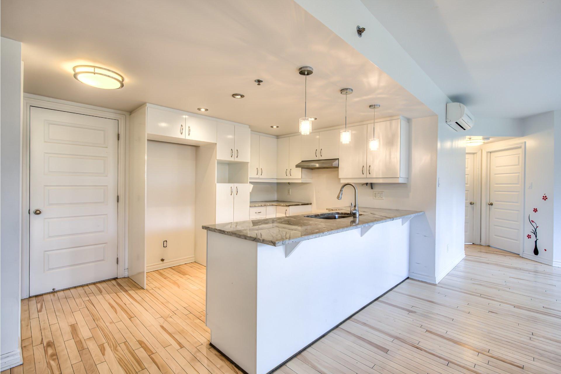 image 3 - Apartment For sale Saint-Laurent Montréal  - 6 rooms