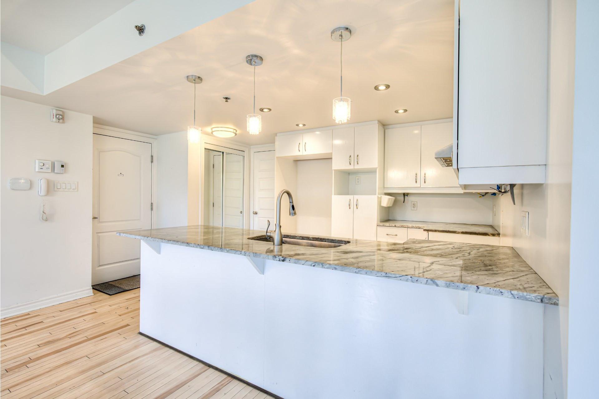 image 5 - Apartment For sale Saint-Laurent Montréal  - 6 rooms
