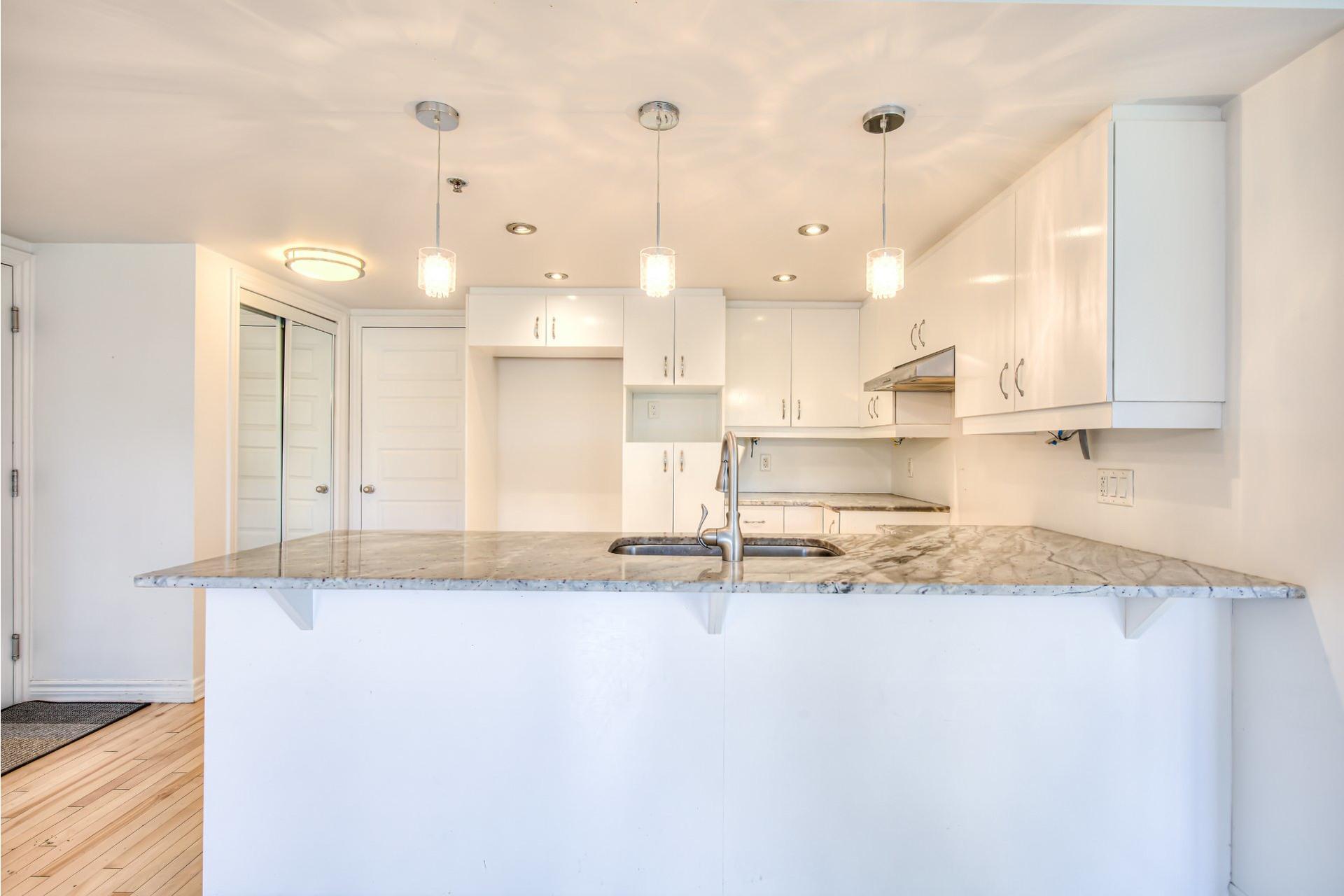 image 4 - Apartment For sale Saint-Laurent Montréal  - 6 rooms
