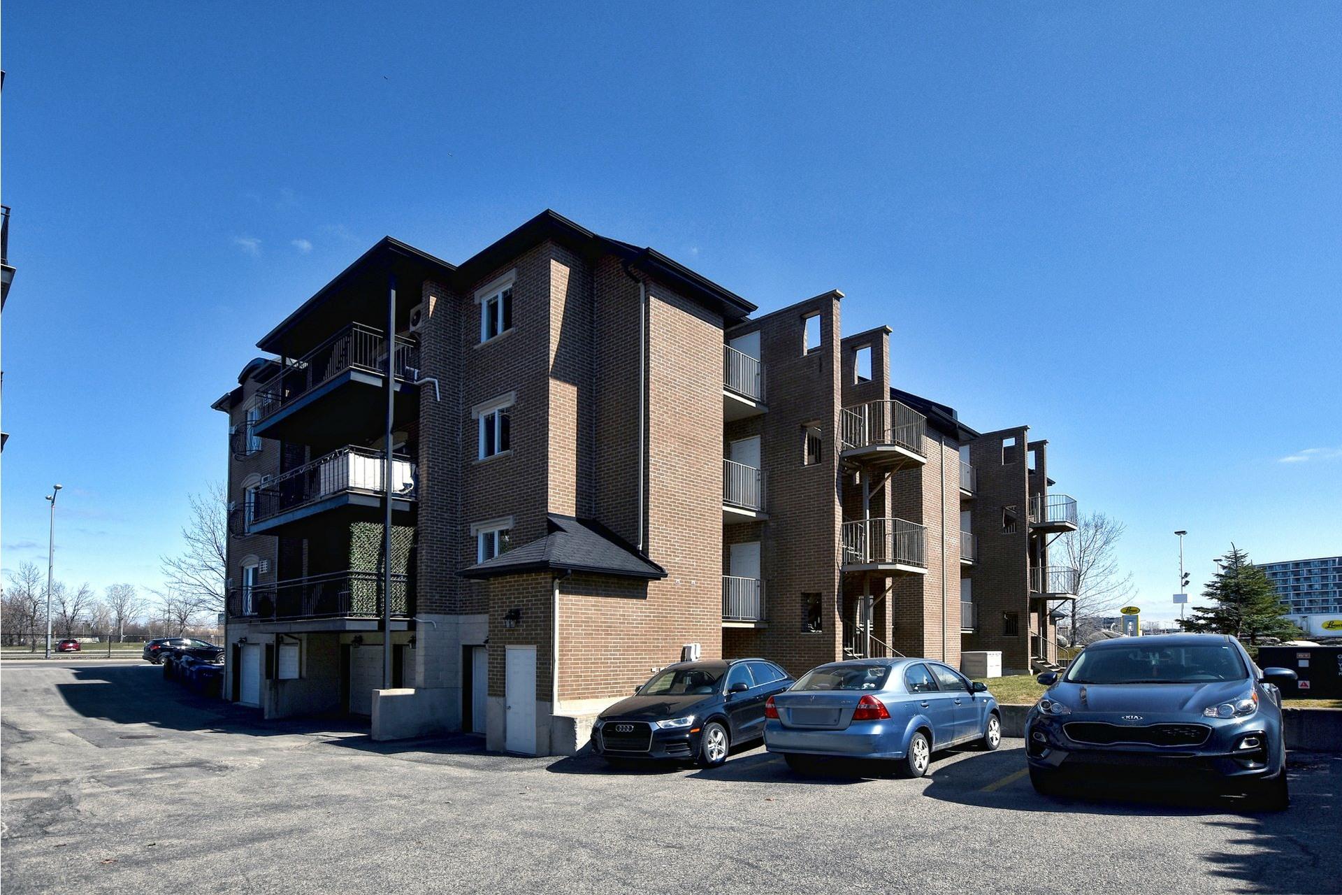 image 20 - Appartement À vendre Chomedey Laval  - 7 pièces