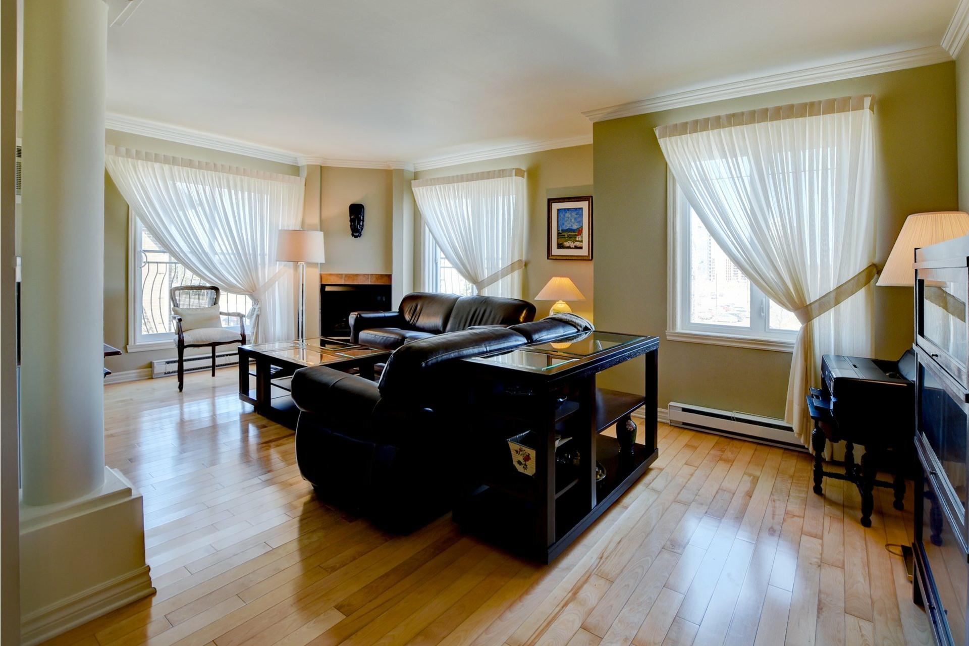 image 2 - Appartement À vendre Chomedey Laval  - 7 pièces