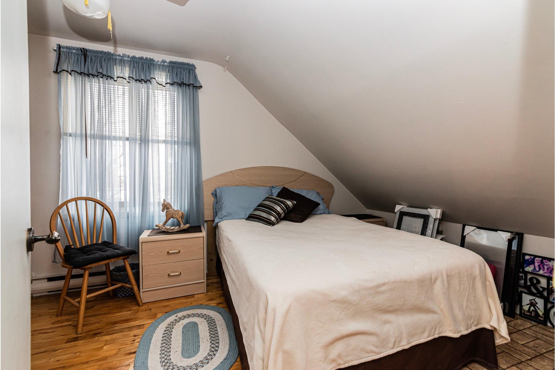image 14 - Maison À vendre LaSalle Montréal  - 7 pièces