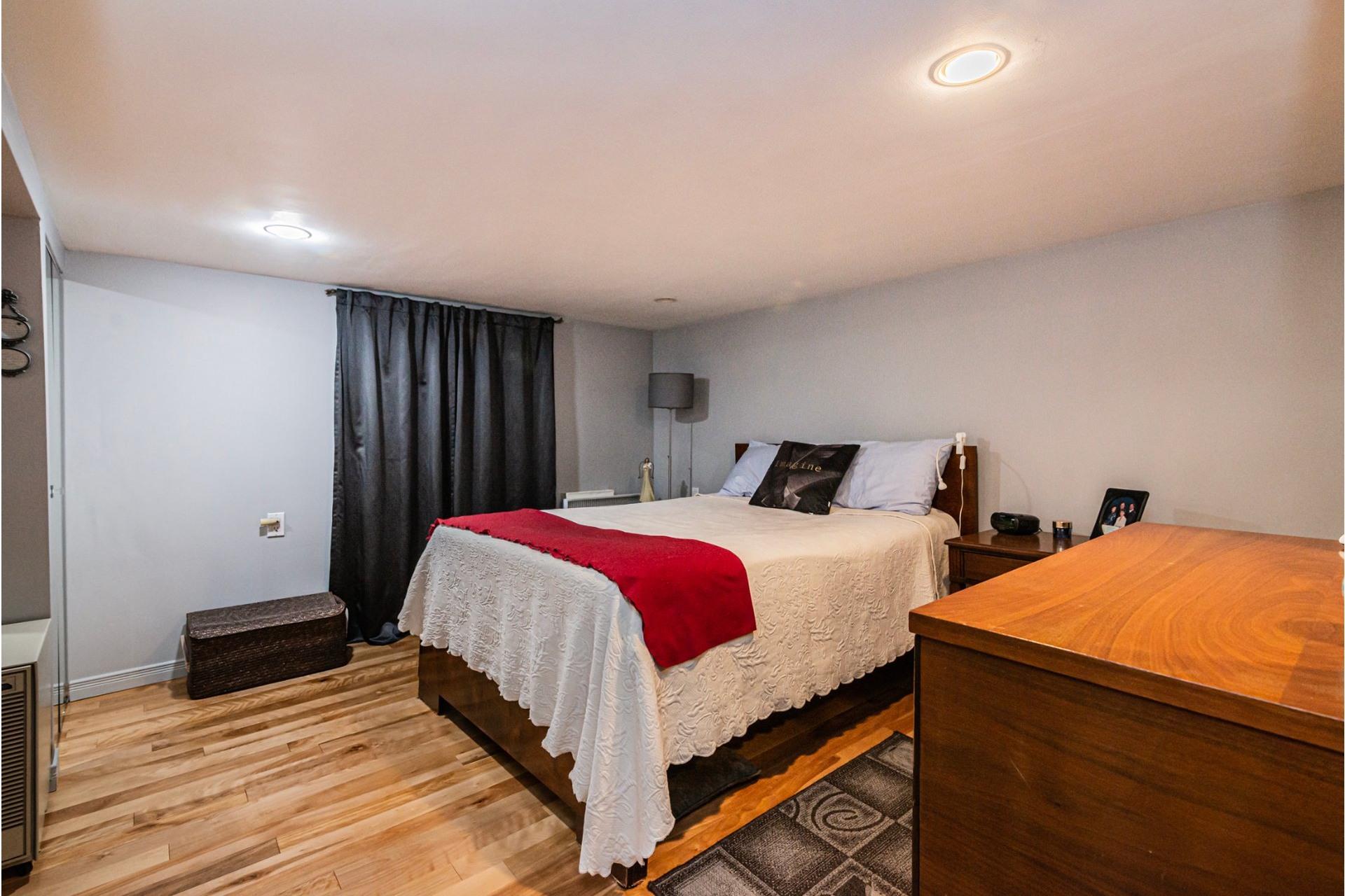 image 17 - Maison À vendre LaSalle Montréal  - 7 pièces