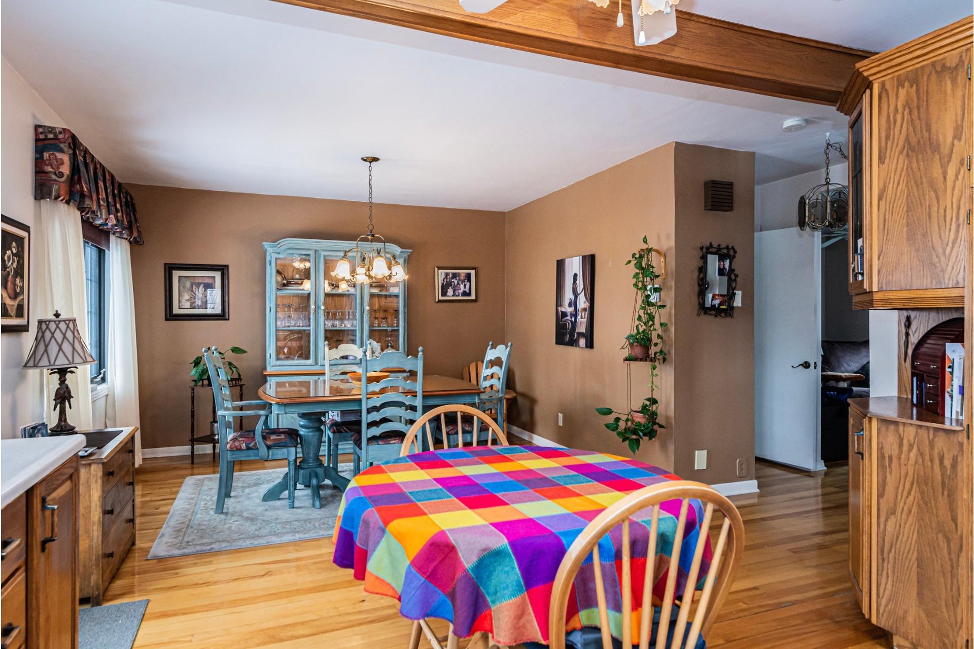image 5 - House For sale LaSalle Montréal  - 7 rooms