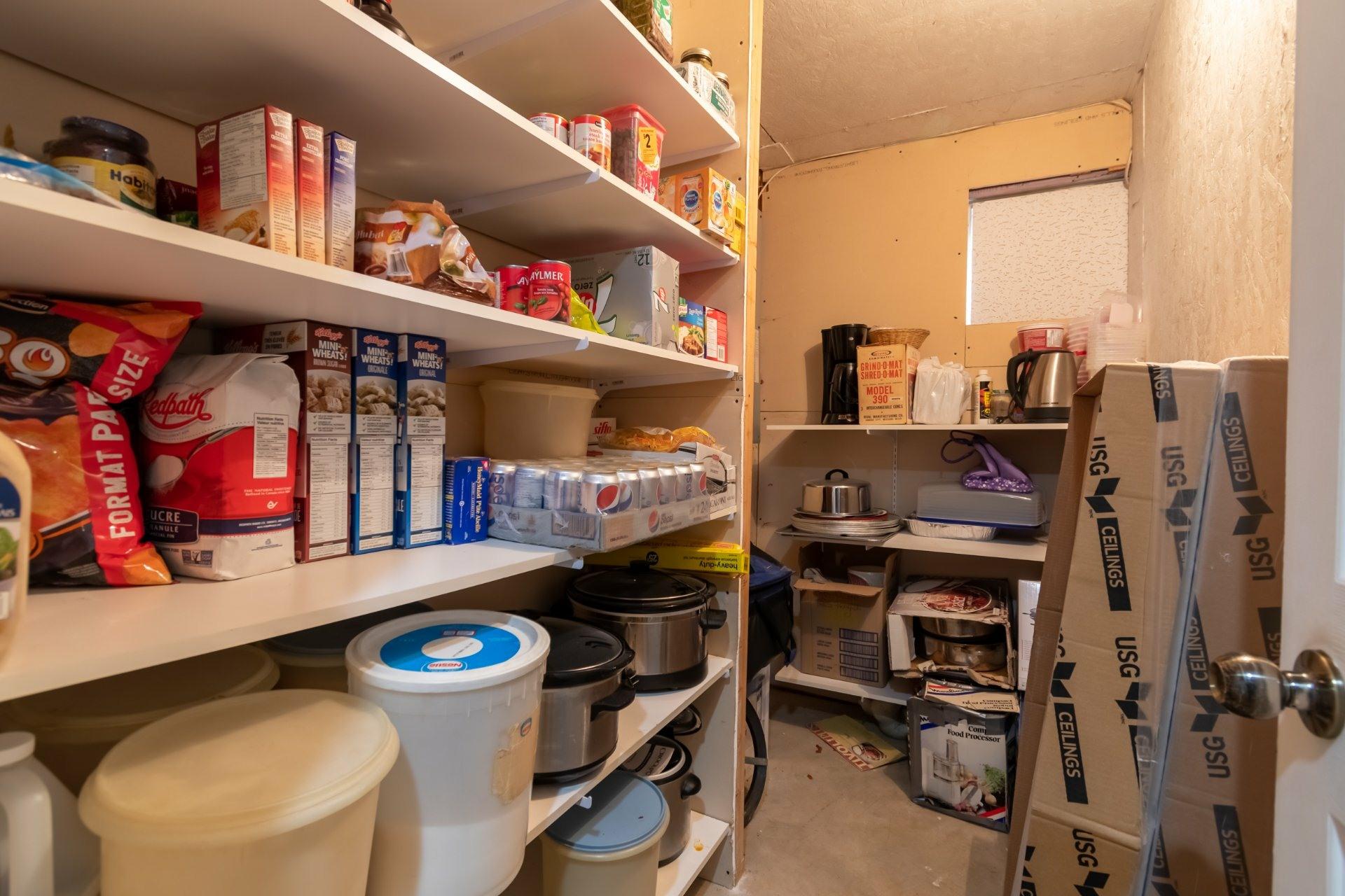 image 33 - Farmhouse For sale Saint-Pierre-les-Becquets - 13 rooms