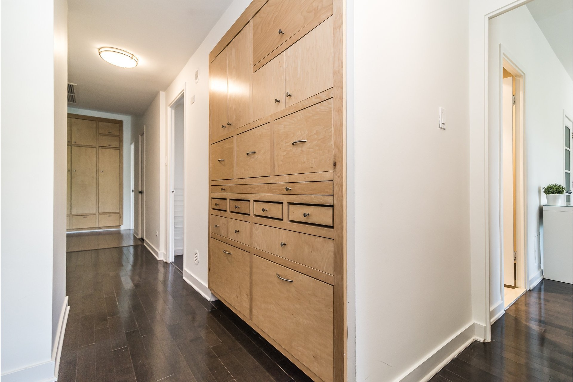 image 12 - Appartement À louer Westmount - 7 pièces