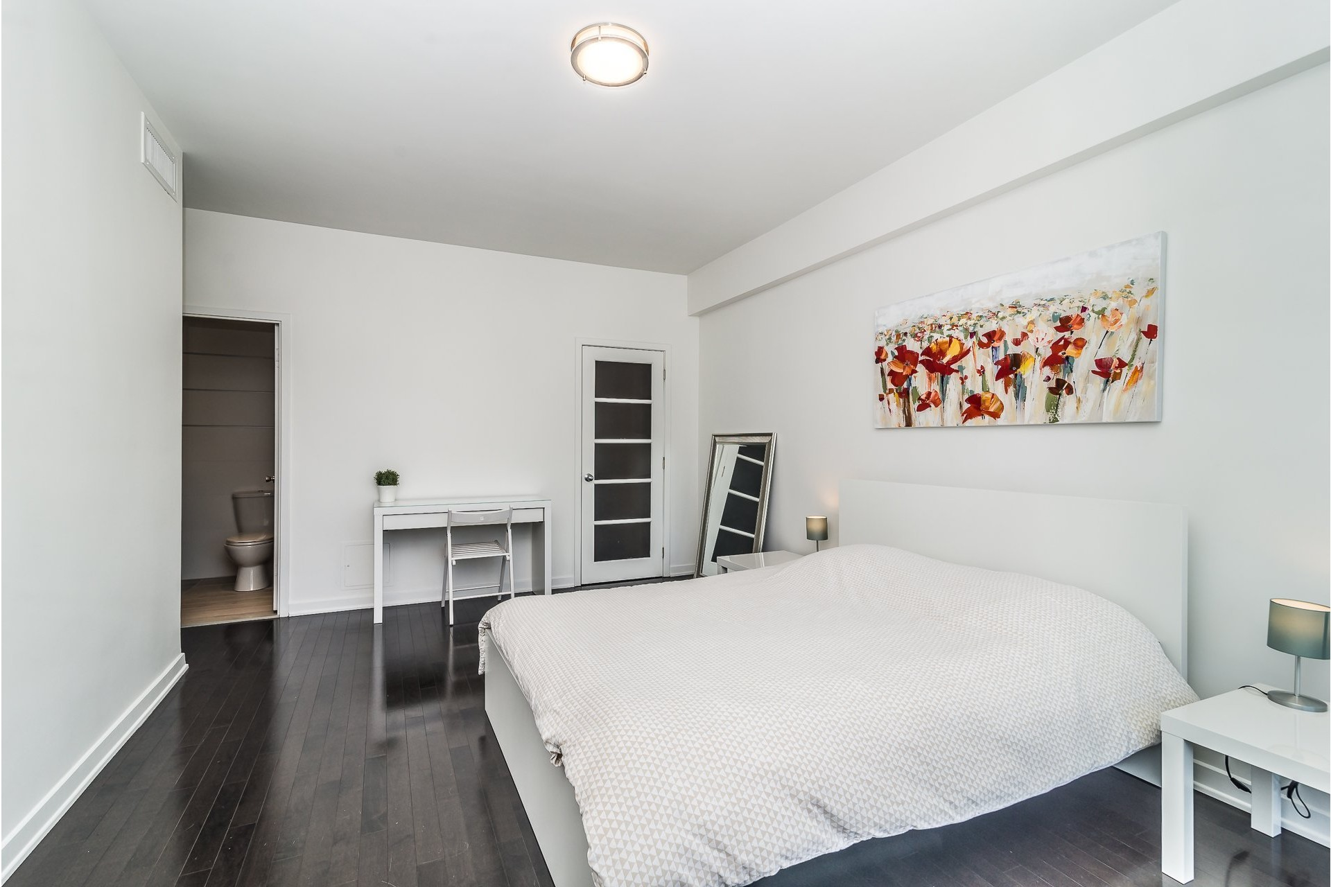 image 17 - Apartment For rent Westmount - 7 rooms