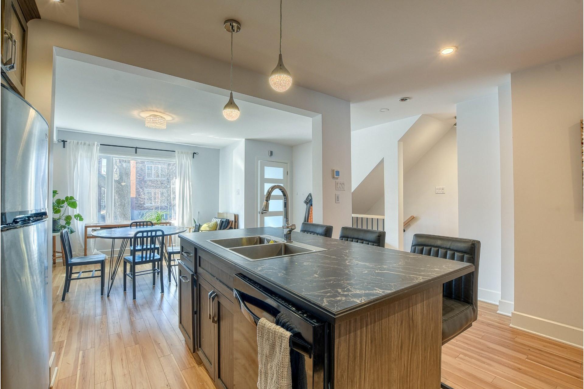 image 3 - Apartment For rent Verdun/Île-des-Soeurs Montréal  - 6 rooms