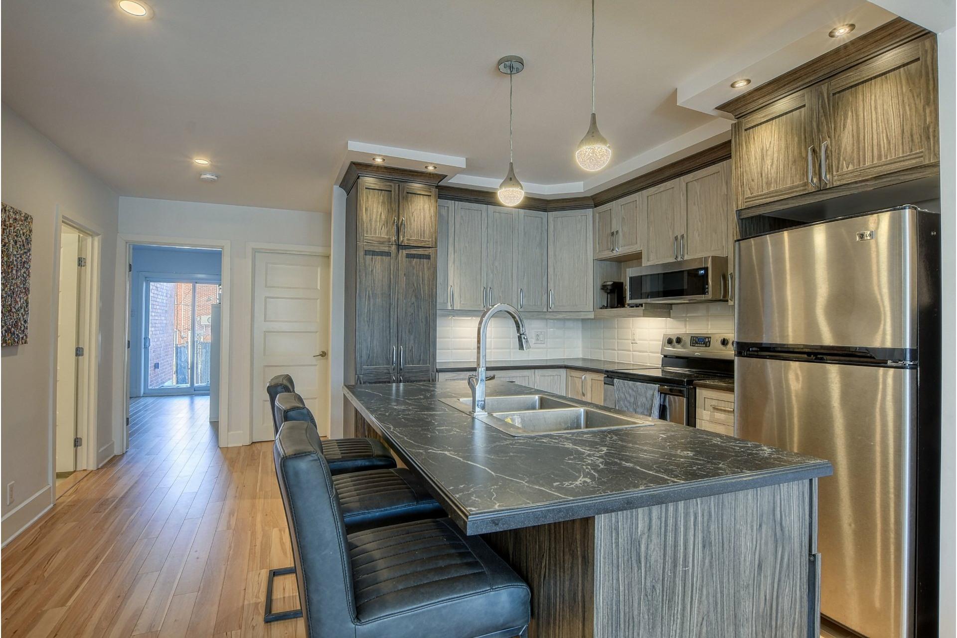image 1 - Apartment For rent Verdun/Île-des-Soeurs Montréal  - 6 rooms