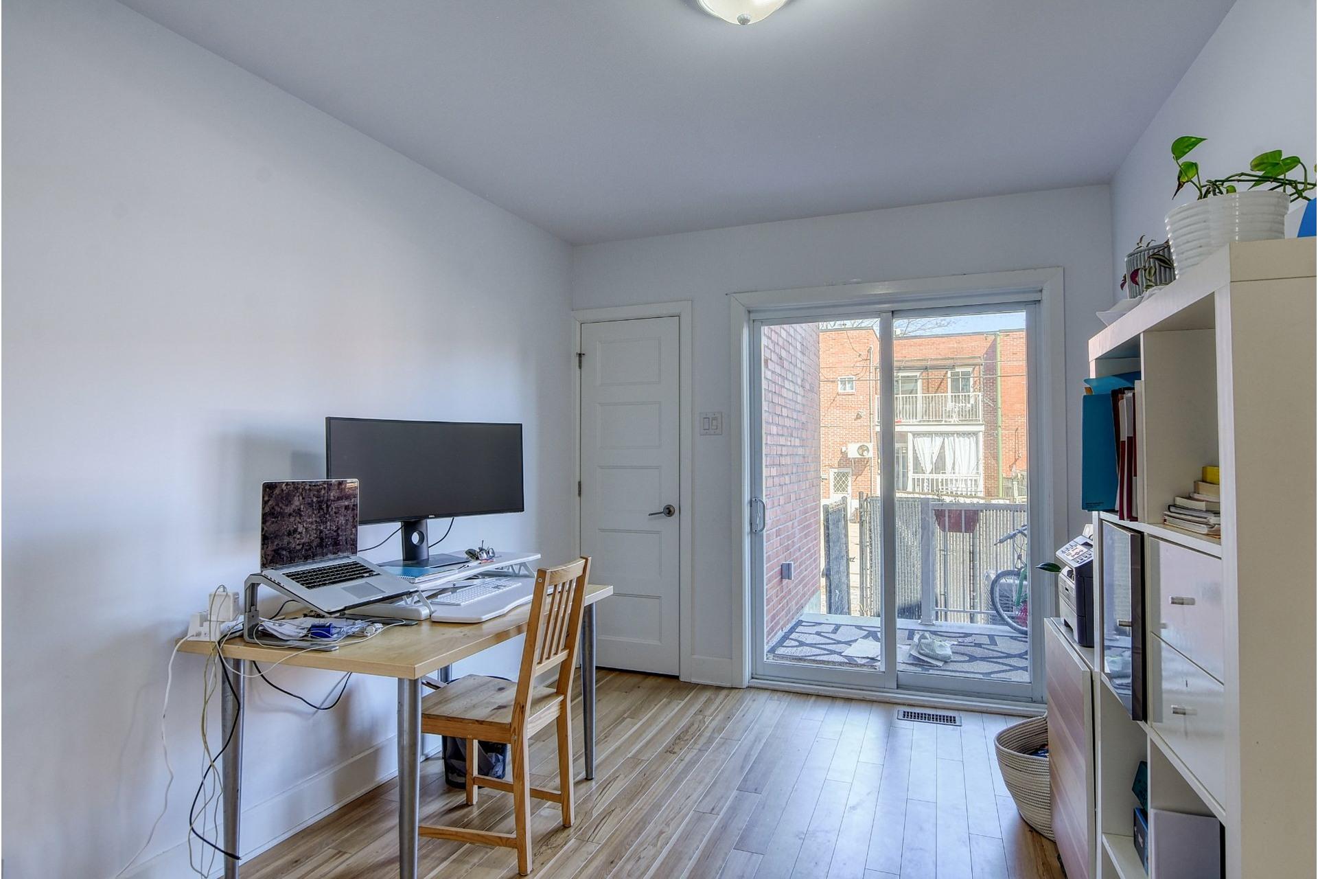 image 10 - Apartment For rent Verdun/Île-des-Soeurs Montréal  - 6 rooms