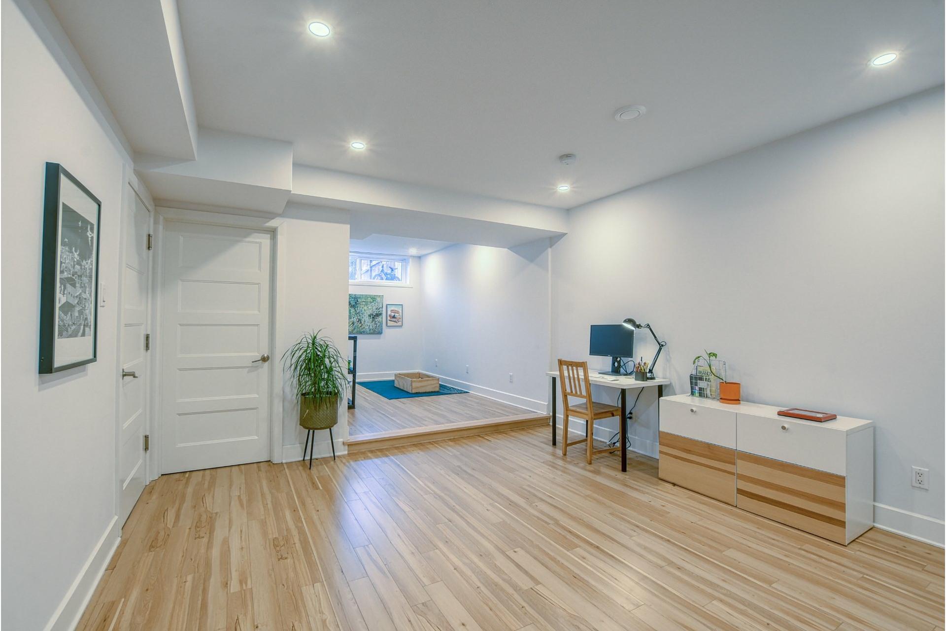 image 12 - Apartment For rent Verdun/Île-des-Soeurs Montréal  - 6 rooms