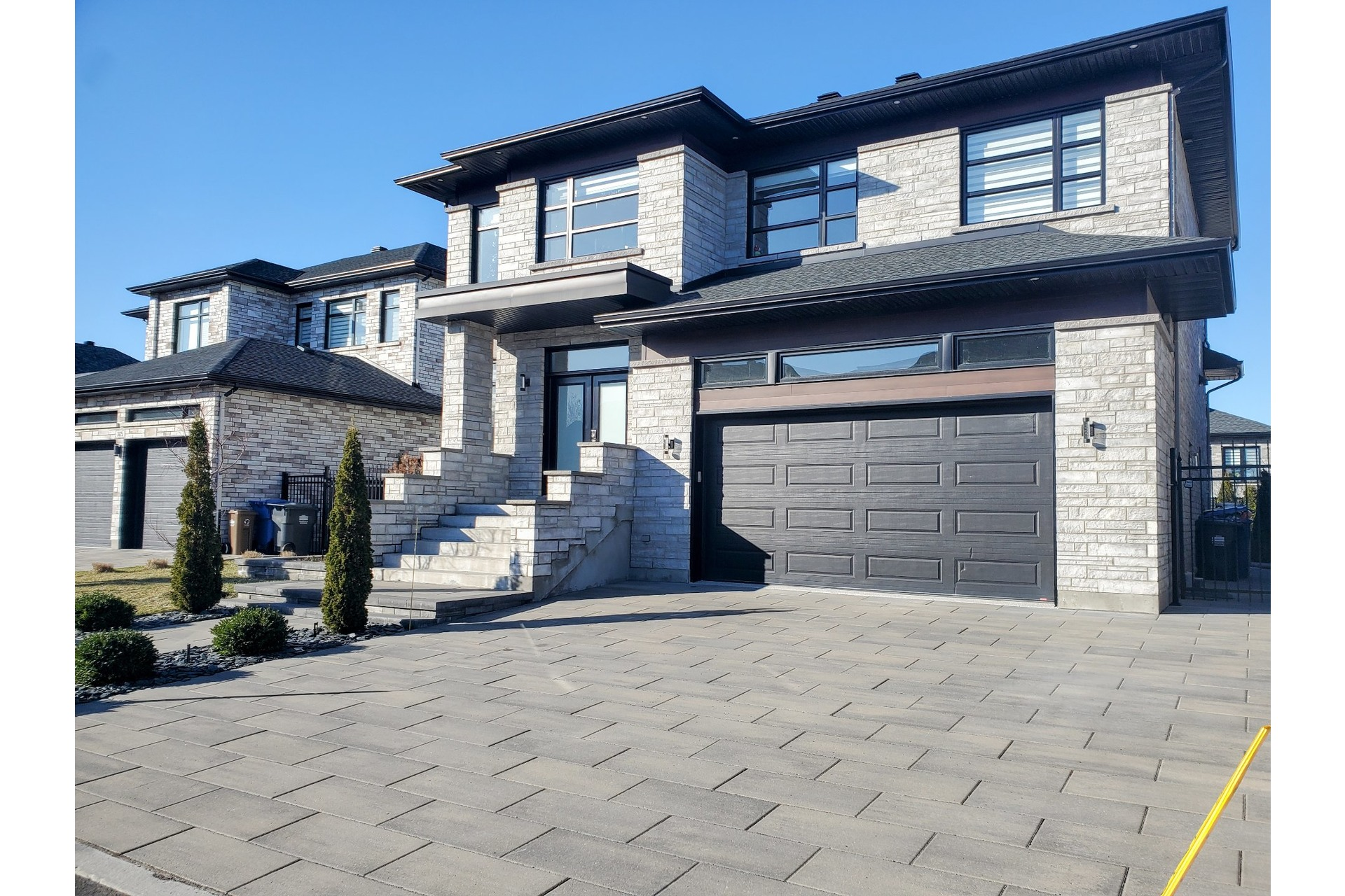 image 36 - House For sale Brossard - 15 rooms
