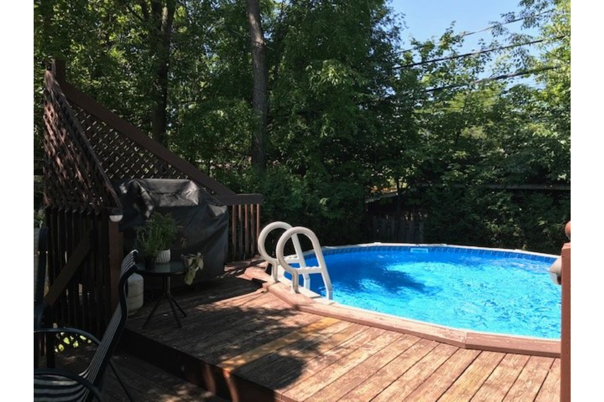 image 43 - House For sale Blainville - 15 rooms