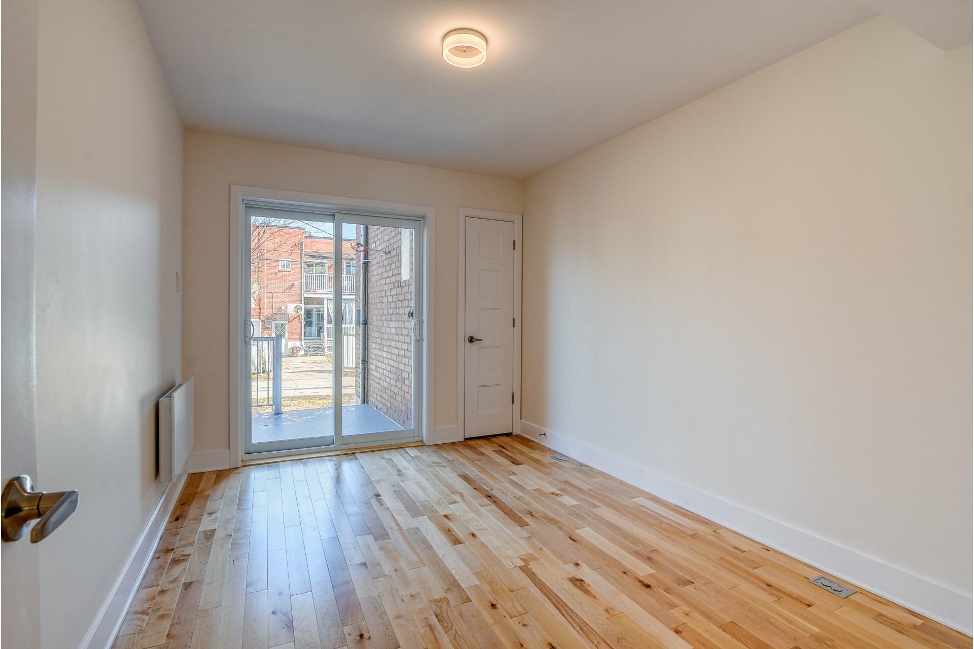 image 27 - Quadruplex For sale Verdun/Île-des-Soeurs Montréal  - 6 rooms