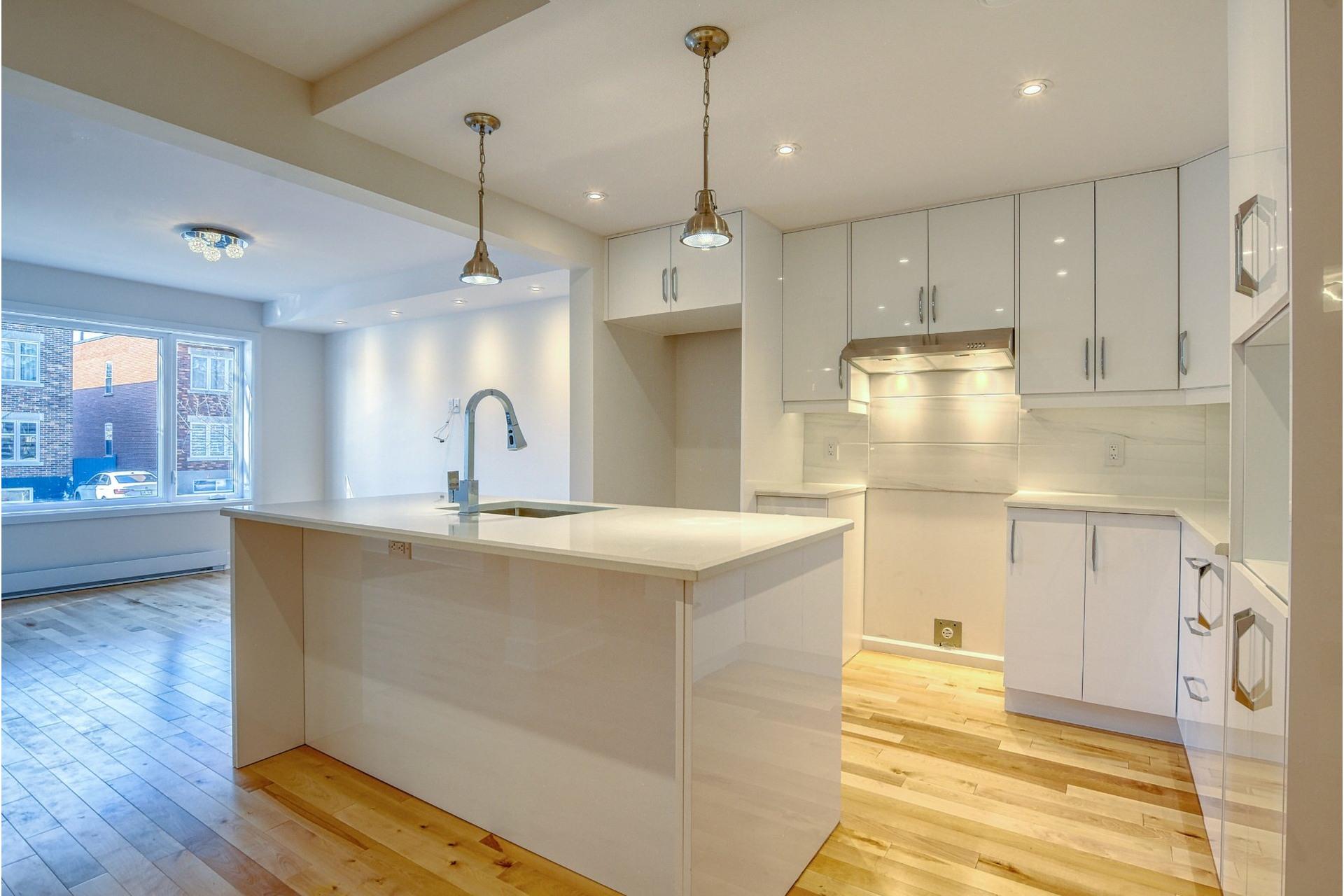 image 20 - Quadruplex For sale Verdun/Île-des-Soeurs Montréal  - 6 rooms