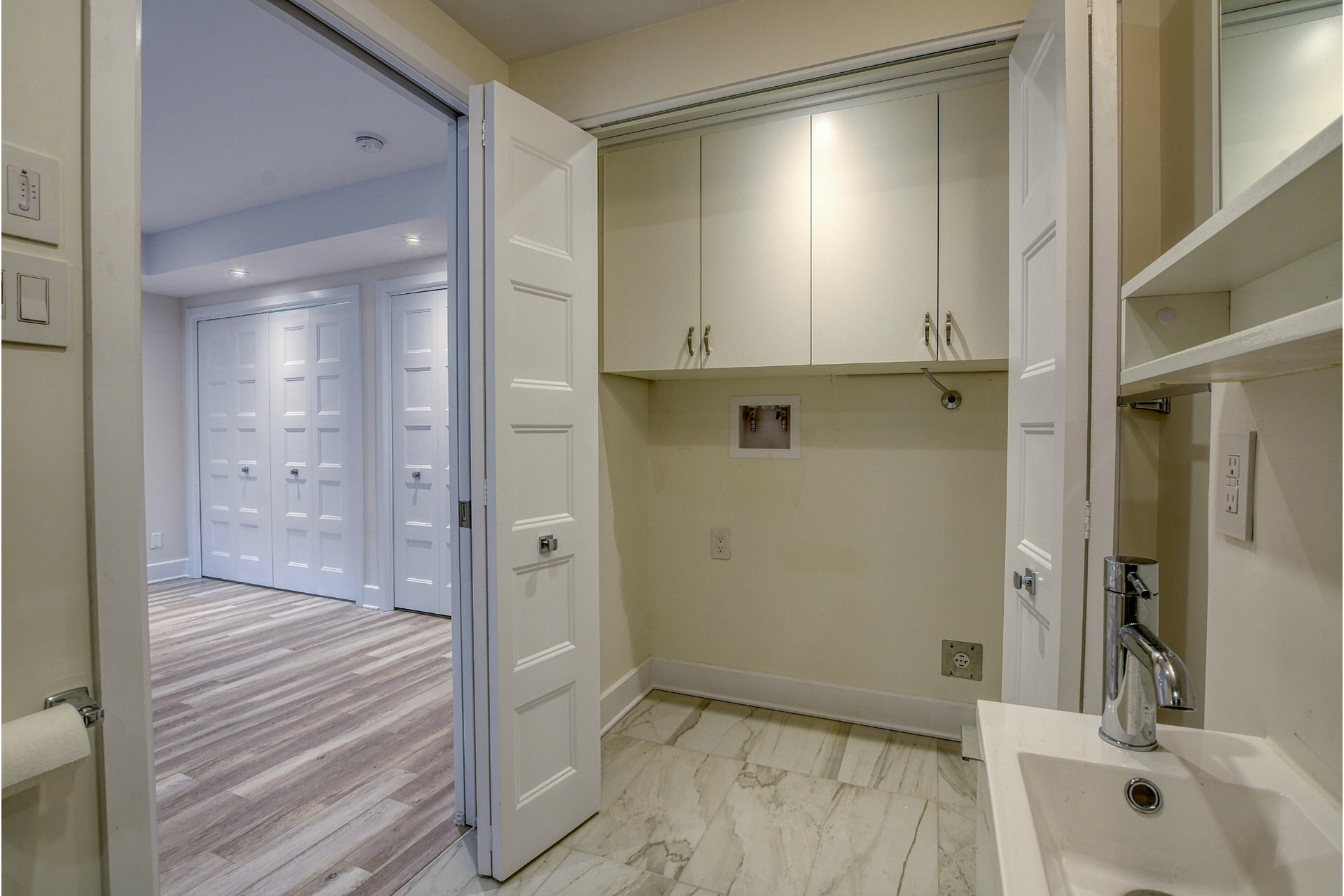 image 29 - Quadruplex For sale Verdun/Île-des-Soeurs Montréal  - 6 rooms