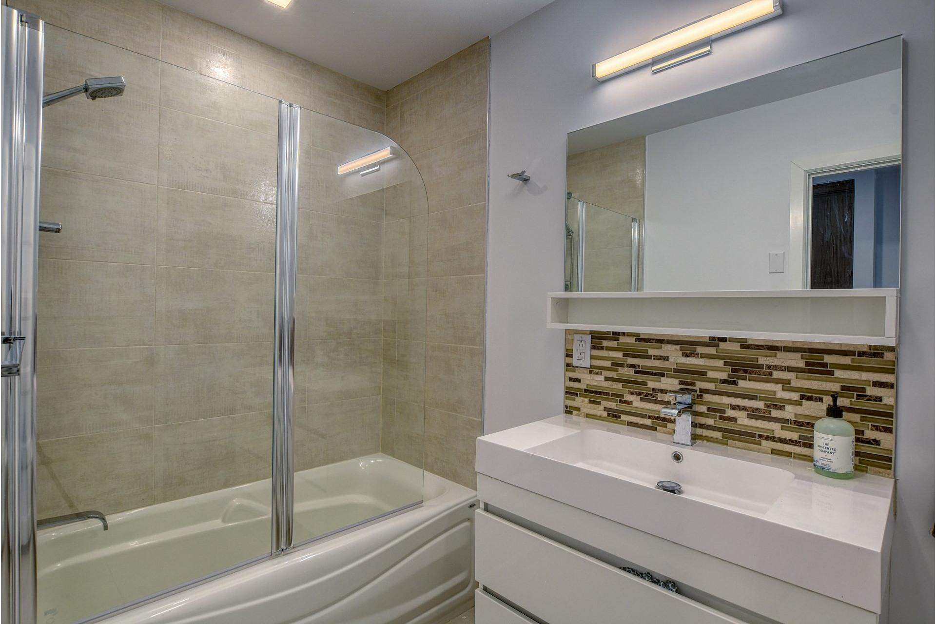 image 8 - Quadruplex For sale Verdun/Île-des-Soeurs Montréal  - 6 rooms