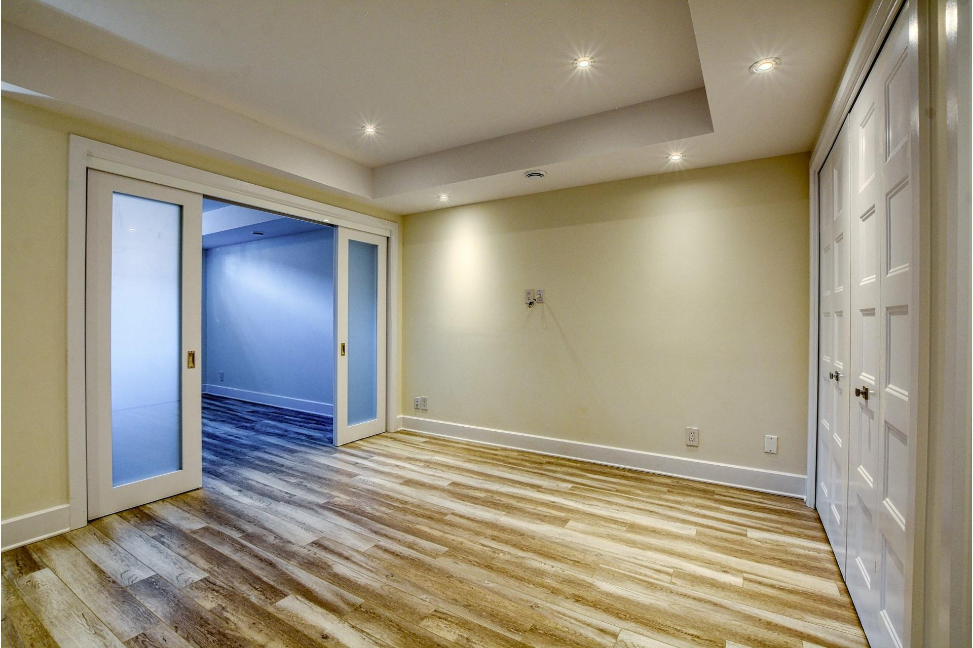 image 30 - Quadruplex For sale Verdun/Île-des-Soeurs Montréal  - 6 rooms