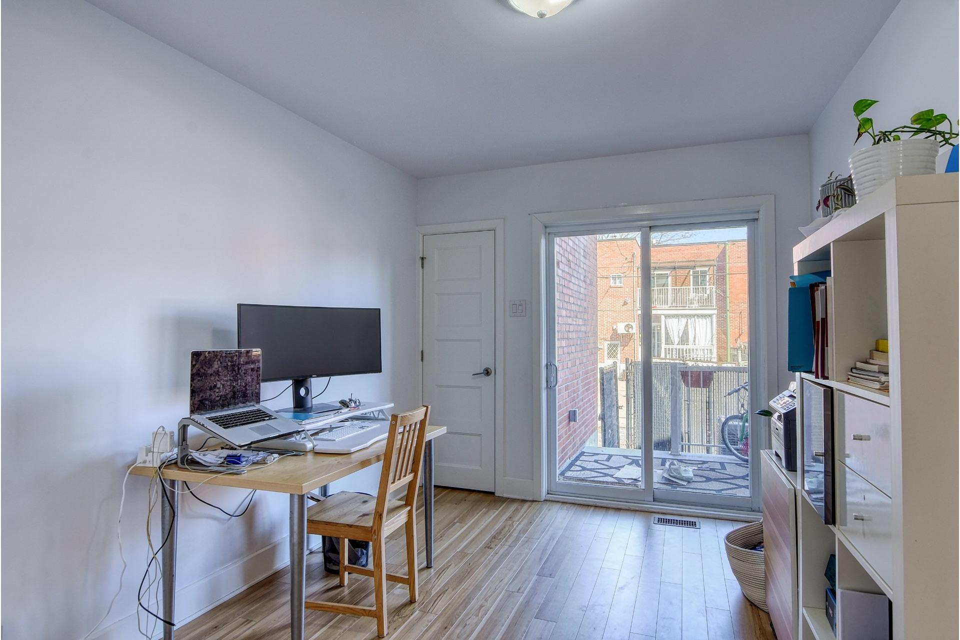 image 9 - Quadruplex For sale Verdun/Île-des-Soeurs Montréal  - 6 rooms
