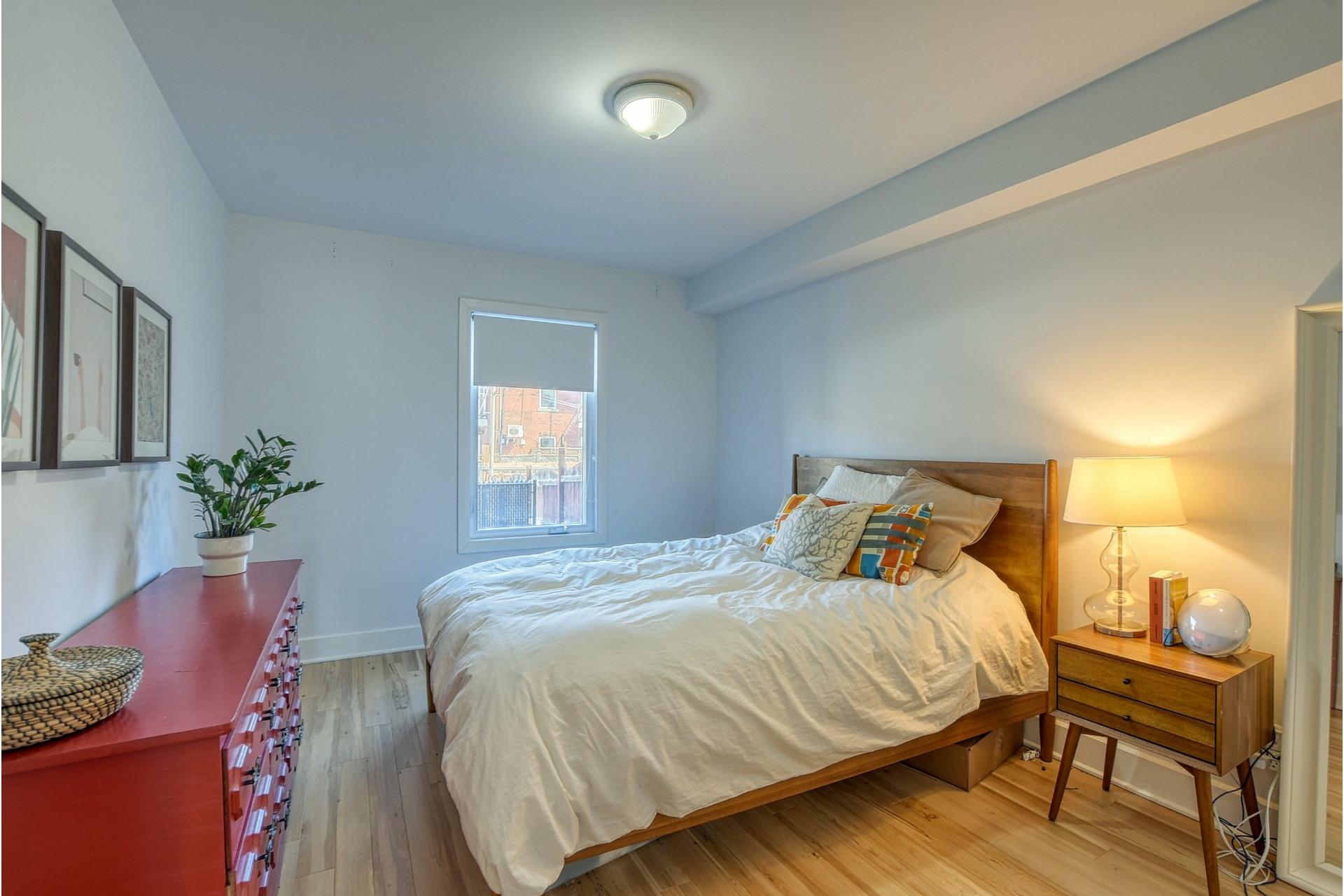 image 7 - Quadruplex For sale Verdun/Île-des-Soeurs Montréal  - 6 rooms