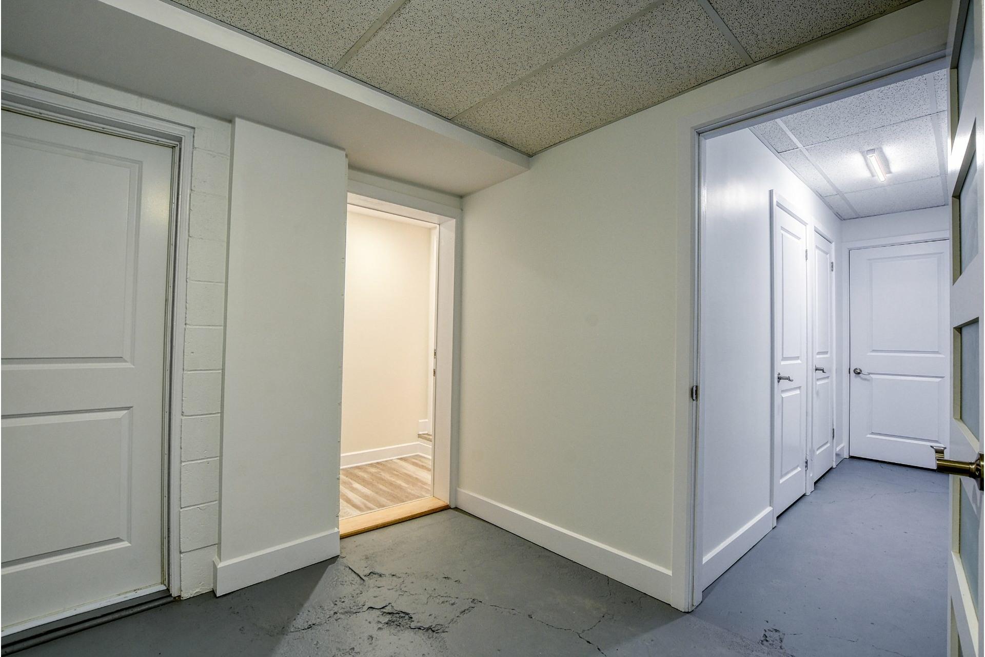 image 14 - Quadruplex For sale Verdun/Île-des-Soeurs Montréal  - 6 rooms