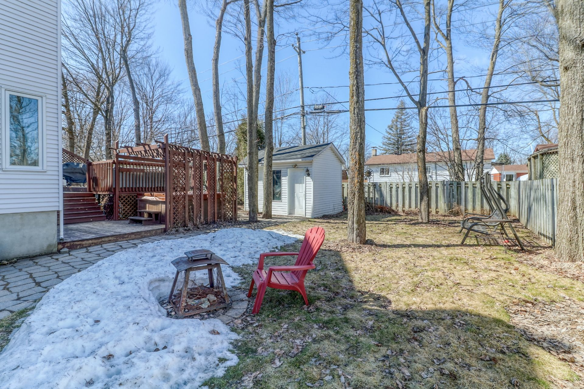 image 37 - House For sale Blainville - 15 rooms