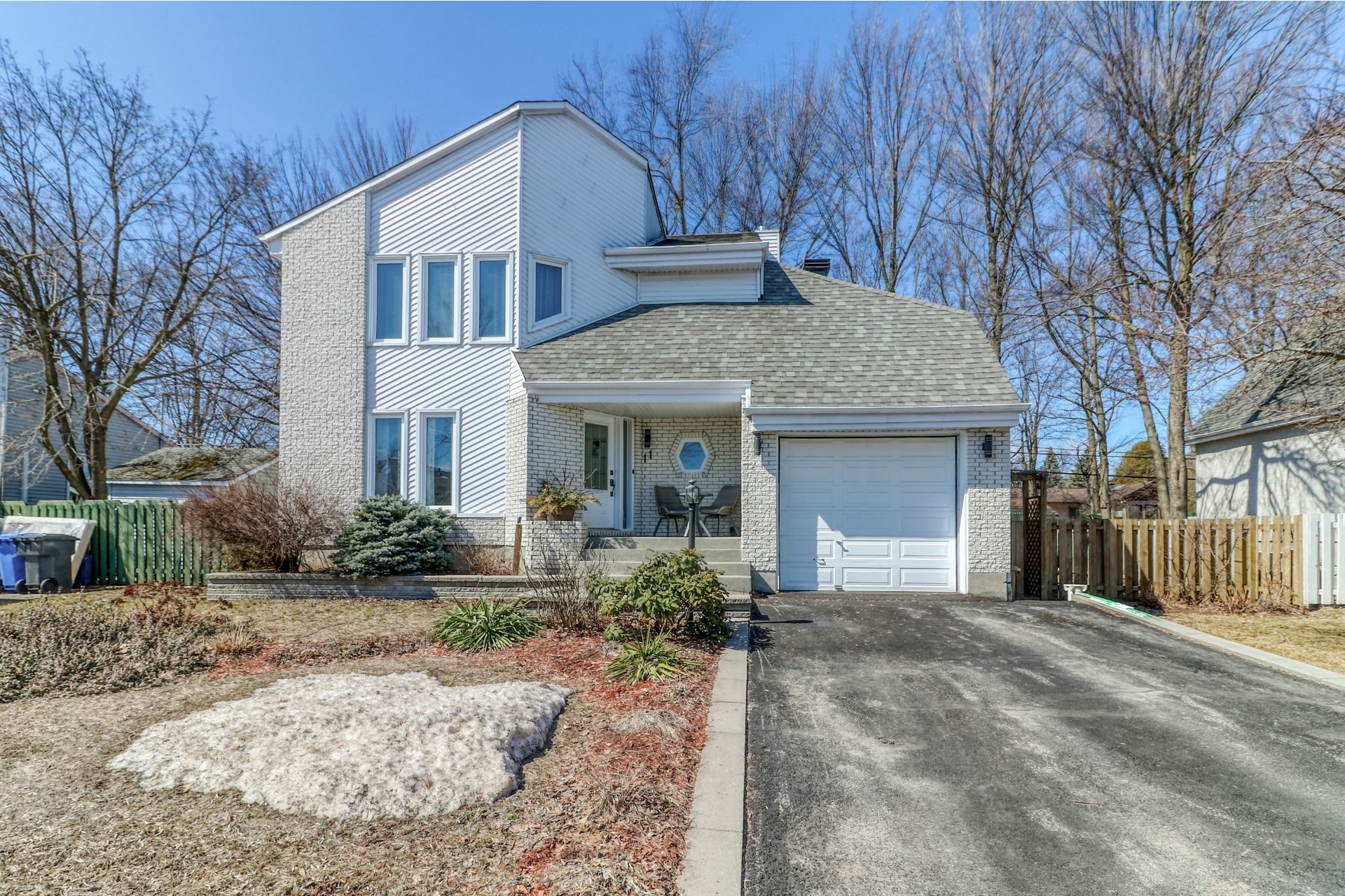 image 39 - House For sale Blainville - 15 rooms