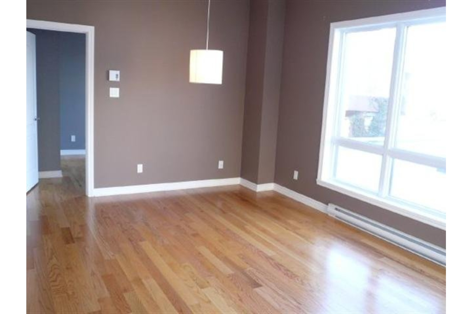 Apartment For rent Ville-Marie Montréal  - 4 rooms
