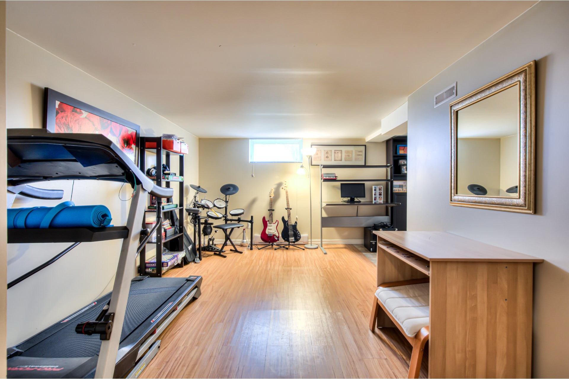 image 25 - House For sale Chomedey Laval  - 11 rooms