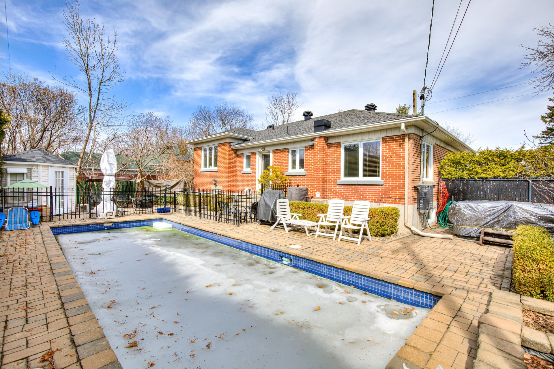 image 26 - House For sale Chomedey Laval  - 11 rooms