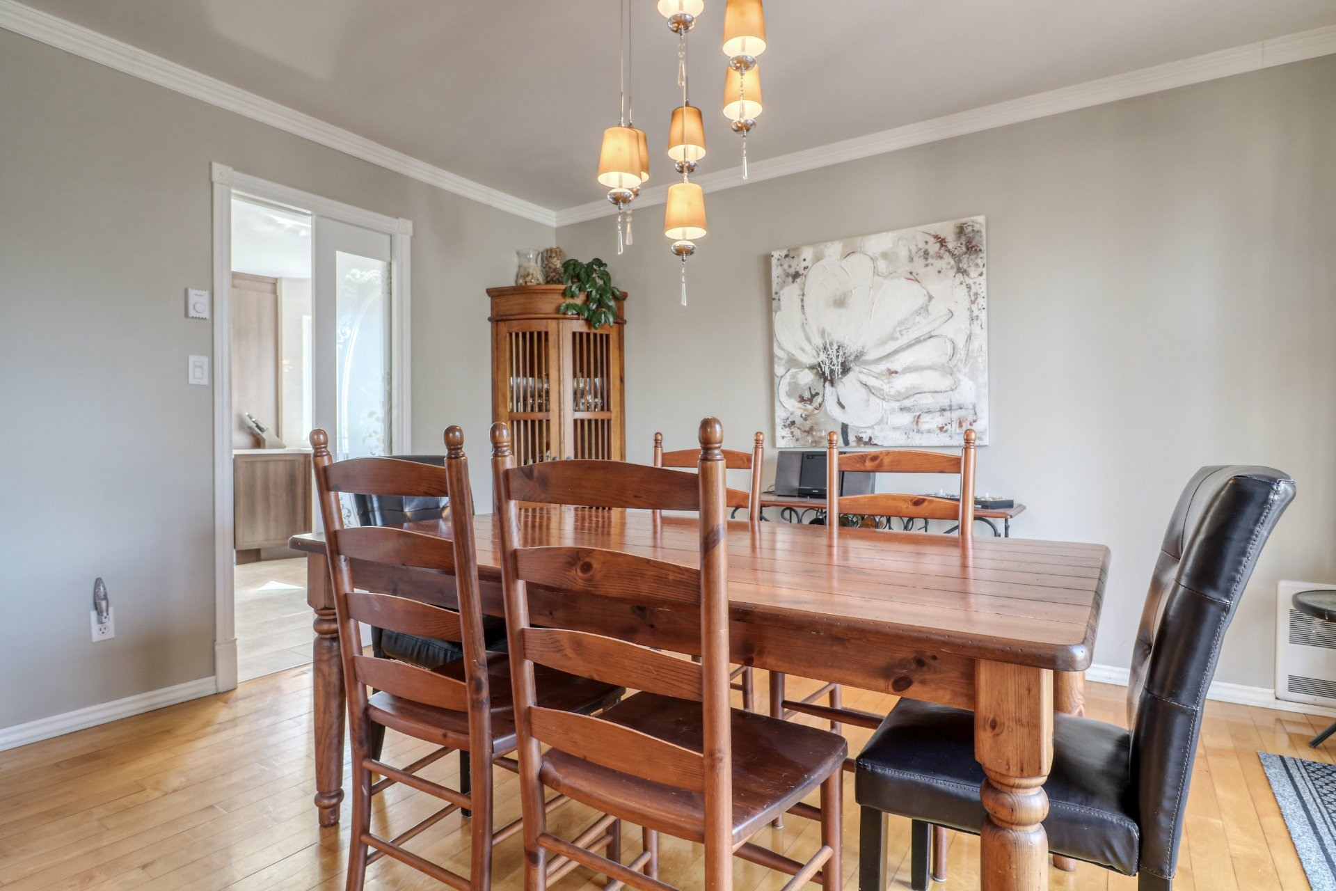 image 10 - House For sale Blainville - 15 rooms