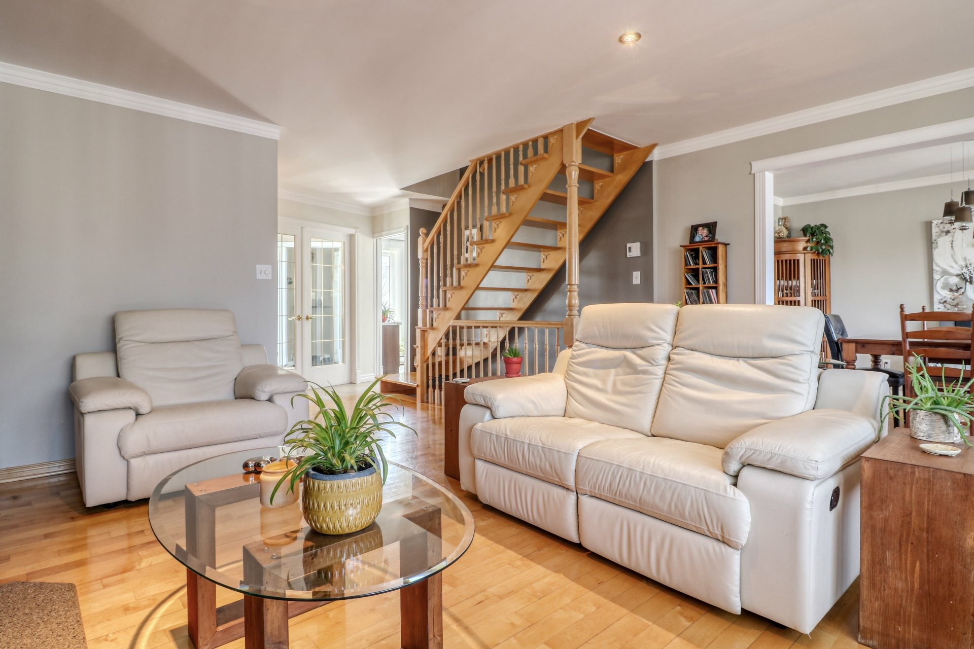 image 7 - House For sale Blainville - 15 rooms