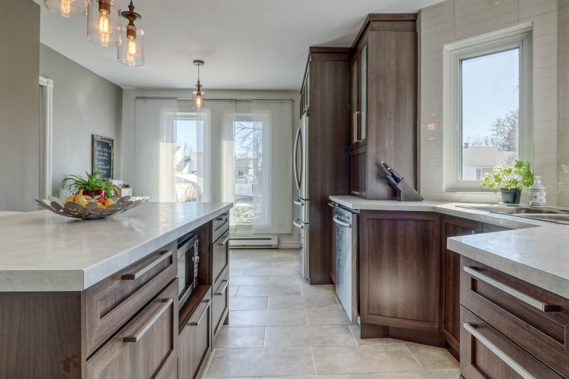 image 11 - House For sale Blainville - 15 rooms