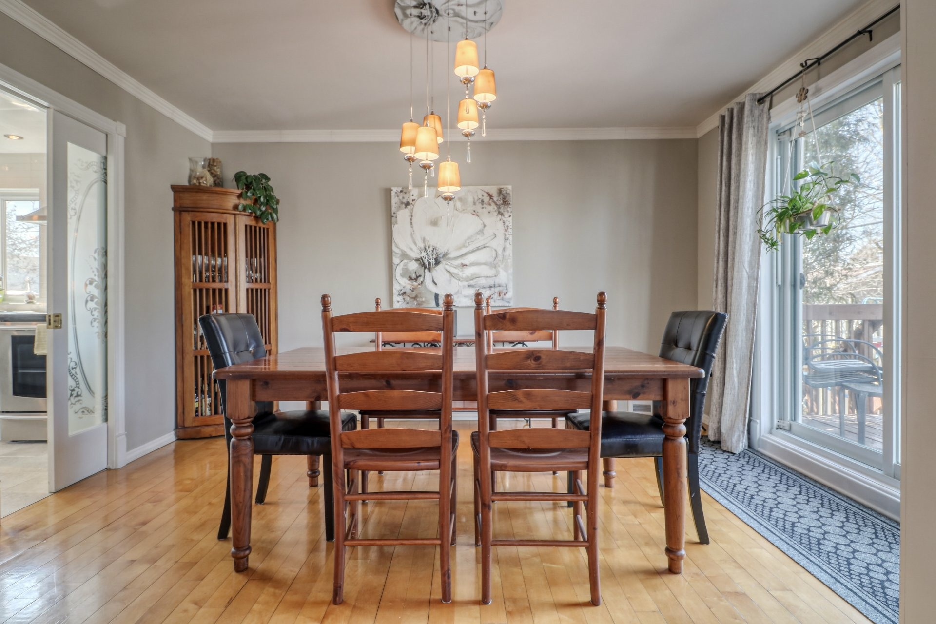 image 9 - House For sale Blainville - 15 rooms