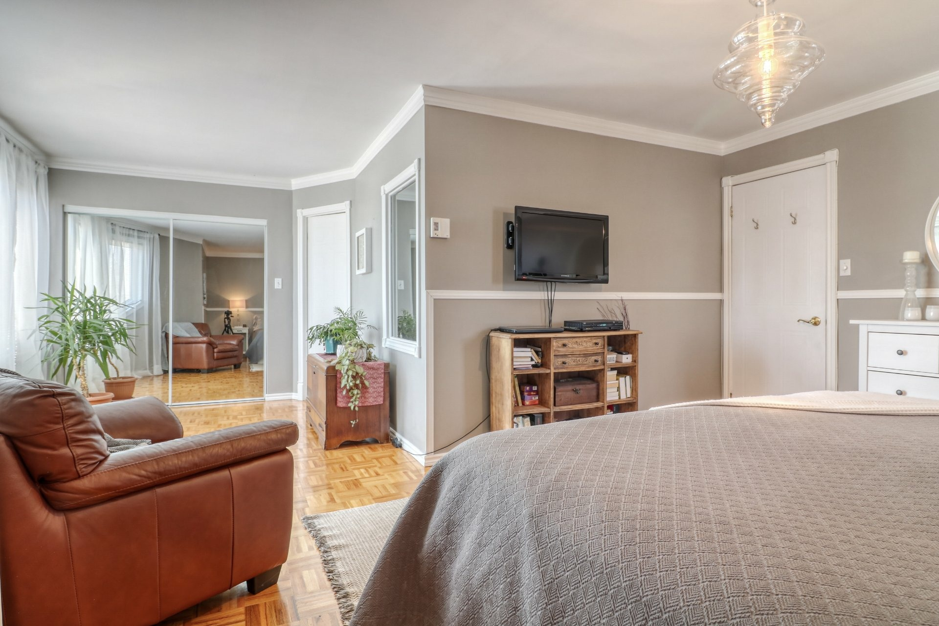 image 19 - House For sale Blainville - 15 rooms