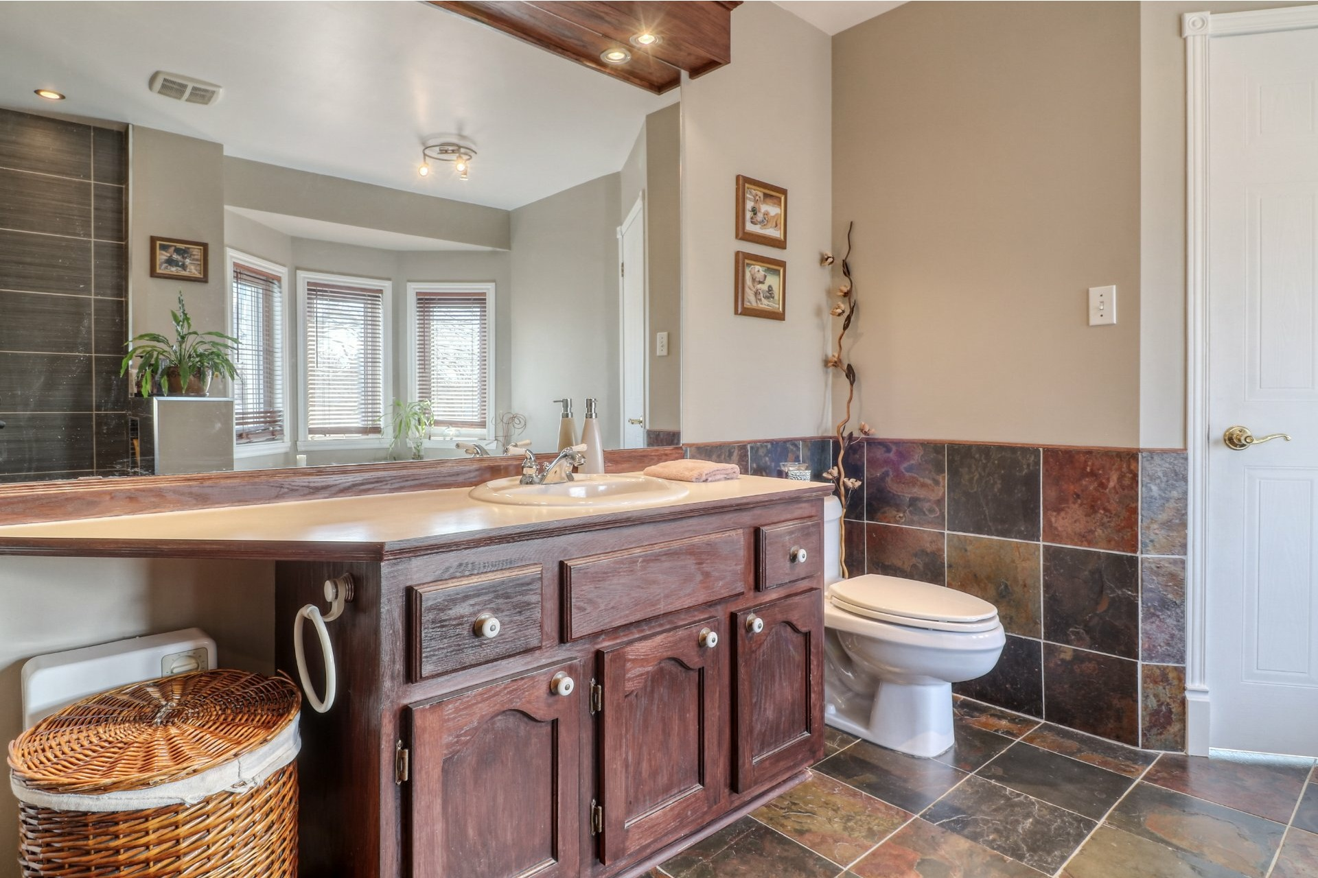 image 22 - House For sale Blainville - 15 rooms